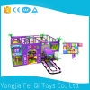 New Commercial Kids Plastic Soft Mcdonalds Indoor Playground