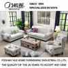 Migliore sofà di vendita del tessuto per uso domestico (M3008)