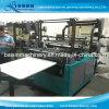 Полиэтиленовый пакет плоских мешков Roll& делая машиной нижнее уплотнение холодное вырезывание
