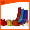 Patentierter Entwurfs-Innenspielplatz-Park mit steilem Plättchen