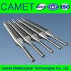 Roulis anti-calorique de four de coulée par centrifugation