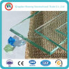 1.8mm-19mm Flat Building Glass Clear Float Glass