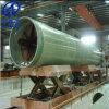 Tubos de la fibra de vidrio de la buena calidad GRP con la varia aplicación