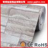Color puro de Resisitant Wallcovering del calor del PVC de Wallcovering de las innovaciones comprable