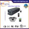 630W LED/CMH wachsen Lampen-Aluminium wachsen heller Reflektor-elektronisches Digital-Vorschaltgerät