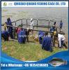 ナマズの農場のためのHDPEフレームの養魚場のケージ