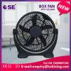 De Chinese Ventilator van de Zwarte doos van het Blad van Foshan Verwijderbare 5 pp (kyt-35-049)
