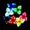 3 de Spreker van LEIDENE Bluetooth van Wijzen friemelt Spinner kan Muziek 45mins met de Geluiden Van uitstekende kwaliteit tonen