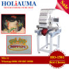 Novo sistema de controle de computador One Head Embroidery Machine Sale Service