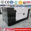 Комплект генератора Yanmar 20kVA 20kw звукоизоляционный тепловозный