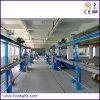 De Machine van de Uitdrijving van de Kabel van het silicone met de Motor en de Omschakelaar van Siemens