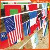 Bandiere nazionali in tutto il mondo per ODM*OEM