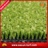 Erba artificiale del tappeto erboso di alta qualità di tennis falso di verde per gli sport