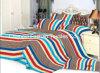 50/50tc polivinílico/el lecho del algodón fijó para la materia textil moderna clásica del hogar de la pluma 8-Piece