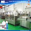 Terminar á planta de engarrafamento da água mineral de Z