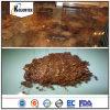 Pigmentos metálicos nacarados del suelo del epóxido del polvo
