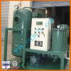 La pianta della raffineria di petrolio della turbina, olio usato della turbina ricondiziona, macchina di filtrazione dell'olio della turbina