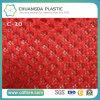 Tissu 100%/tissu décoratifs de sofa tissés par polypropylène de Vierge