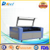Máquina de grabado del corte del laser del CO2 del CNC para el cuero 150W