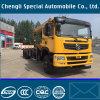 Dongfeng en Vrachtwagen Opgezette Kraan XCMG Nieuwe Mobiele 10tons