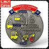 Medallas modificadas para requisitos particulares diseño hermoso del deporte