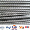 fio usado Railway do concreto Prestressed de laço 1570MPa transversal de 9.5mm