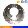 Rotor chaud de disque de frein de la vente 15712803 pour Chevrolet