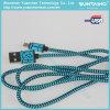 Cable micro del cargador para Samsung