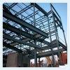 Costruzione modulare della struttura d'acciaio per il workshop