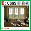 Hochwertiges Wohnungs-Aluminium hing Fenster