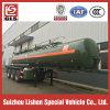 20000L三車軸によって集中される硫黄の化学タンカーの半トレーラー