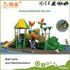 Kind-im Freienspielplatz-Plättchen