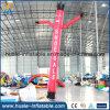 Bunter aufblasbarer Himmel-Tänzer, 5m hoher aufblasbarer Luft-Tänzer für Verkauf