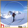 1.59 Lentille optique de Photogray de visibilité d'enduit simple de rotation