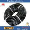 Il nero non infiammabile del tubo flessibile del gas della macchinetta a mandata d'aria del PVC GPL (KS-918MQG)