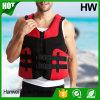 Chaleco de vida Kayaking de la espuma de la seguridad de la profesión (HW-LJ027)