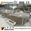 Kundenspezifische baltische Brown-Granit-KücheCountertops, Insel-Oberseite, Stab-Oberseite