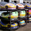 Populäres Groundnet Bumper Car für Amusement Park Ride