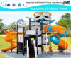 Outdoor Playground Outdoor Game for Parks and Plazas (HA-06401)