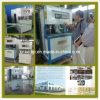 Fenster-Tür der CNC-Eckreinigungs-Maschinen-/UPVC, die Maschine/Plastikfenster-Tür-Reinigungs-Maschine herstellt