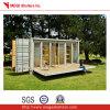 Kiki 20ft Modular House con Hydraulic Veranda