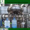 自動5ガロンのびん詰めにする機械水洗浄の満ちるおおう植物