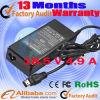 Abwechslung Laptop Adapter für Hochdruck PA-1900-05HD 18.5 V 4.9 a
