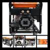 Générateur diesel de soudeuse avec le moteur diesel 10HP (caisse blanche de ventilateur)