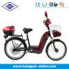 Bicyclette électrique homologuée Cheep 35V 350W Ce approuvée HP-802 (HP-802)