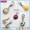 Шарм шарика изготовленный на заказ высокого качества миниый для продажи партии #12526
