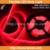 Nastro flessibile dell'indicatore luminoso di colore rosso SMD LED