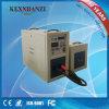 высокочастотный сварочный аппарат подогревателя индукции 25kw для заварки ювелирных изделий