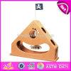 Giocattoli di legno di puzzle di migliore di vendita di divertimento puzzle interattivo dell'alimento per i cani, i gatti e gli animali domestici W06f037