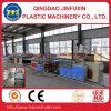 Linha de produção da placa da espuma da crosta da construção do PVC